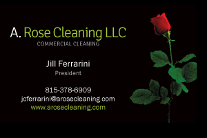 A. Rose Cleaning LLC